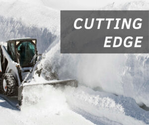 Cutting Edge - Professional Snowfighters Association