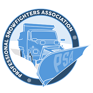 Professional Snowfighters Association Logo