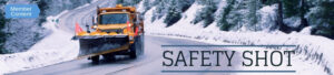 Safety Shot banner